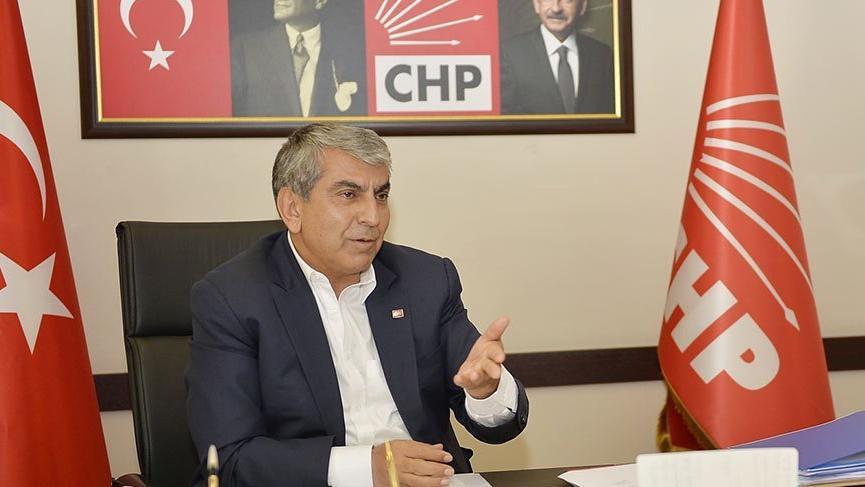 CHP'li Canpolat: İstanbul'da hizipçi bir yapı oluşmaya başladı
