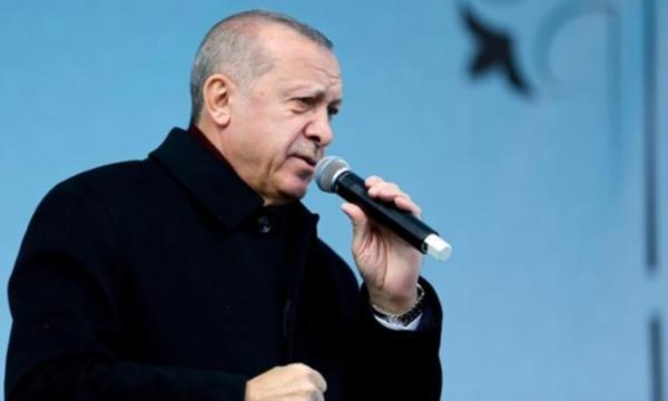 1974'te kurulan üniversiteyi de Erdoğan kurmuş!