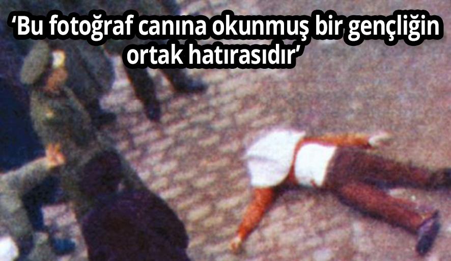1972'de öldürülen gençlik önderi Ulaş Bardakçı'nın ölüm yıldönümü!