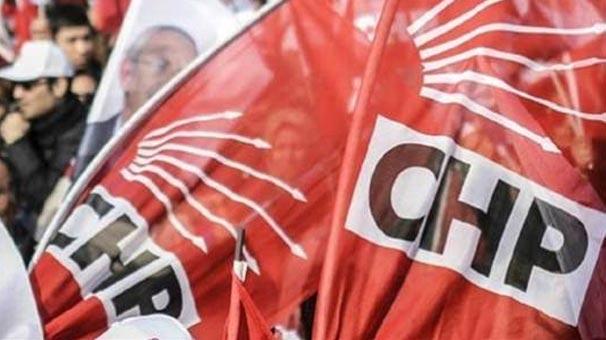 CHP'nin ofisine giren hırsızlar tutuklandı
