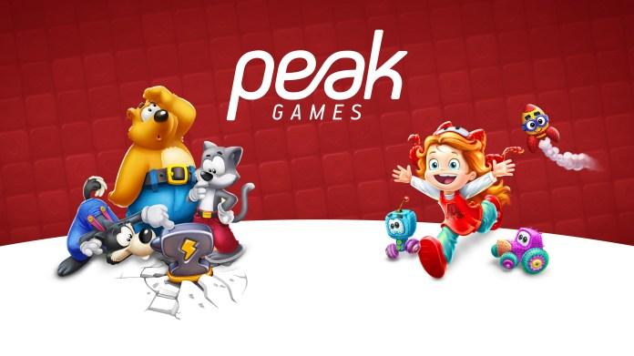 41 farklı TV'de aynı anda çıkan 'Peak Games' nedir? Ne iş yapar?