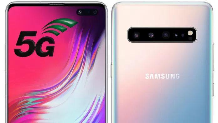 Samsung 5G kulvarını pas geçmedi: Galaxy S10 5G