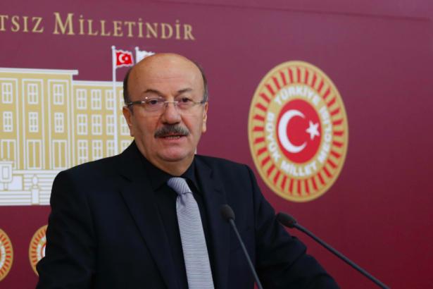 Milletvekilleri ve STK'lardan Davutoğlu'na açıkla 'çağrısı'