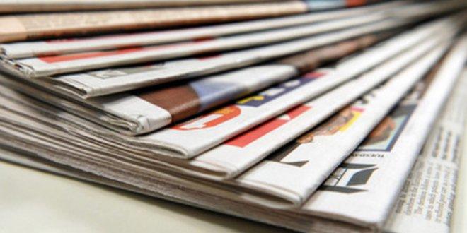 'Yeni bir gazete geliyor'
