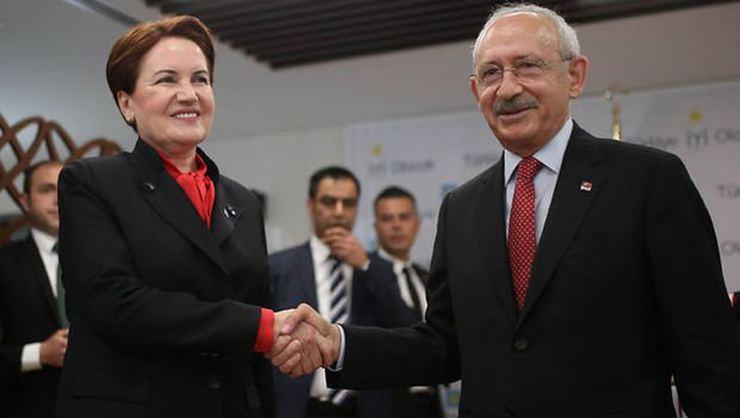 CHP ve İyi Parti ortak miting yapacak mı?