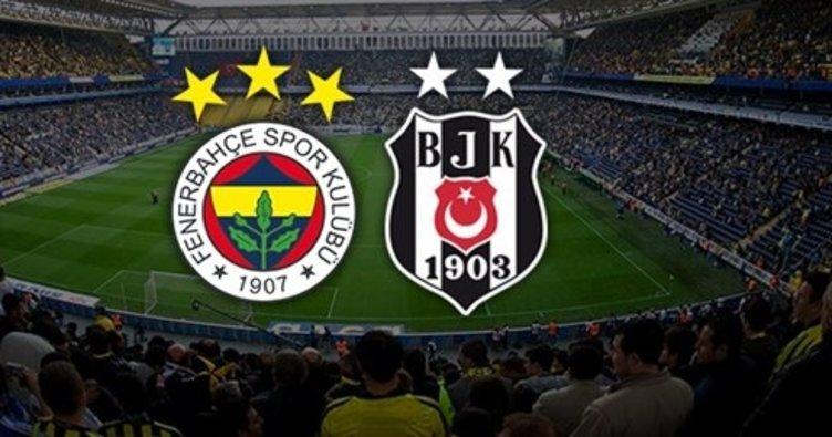 Fenerbahçe'den Beşiktaş derbisi biletleri hakkında açıklama