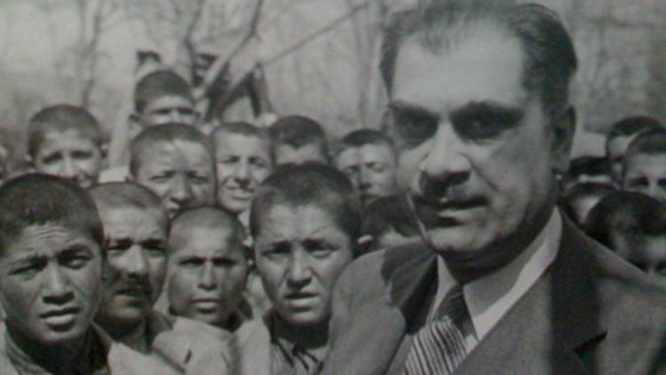 Köy Enstitüleri mimarı Hasan Ali Yücel, ölüm yıl dönümünde saygıyla anılıyor