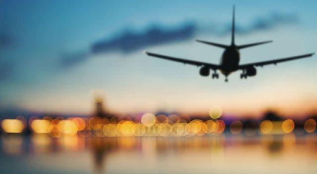 Uçak yolculuğu iptal edilenlerin dikkatine!