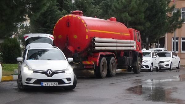 Tuzla'da 'koku' soruşturmasında bir kişi gözaltına alındı