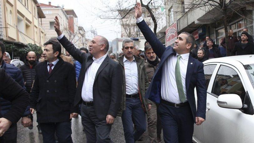 CHP'li başkan adayı Özgen Nama'dan 'makam aracı' sözü
