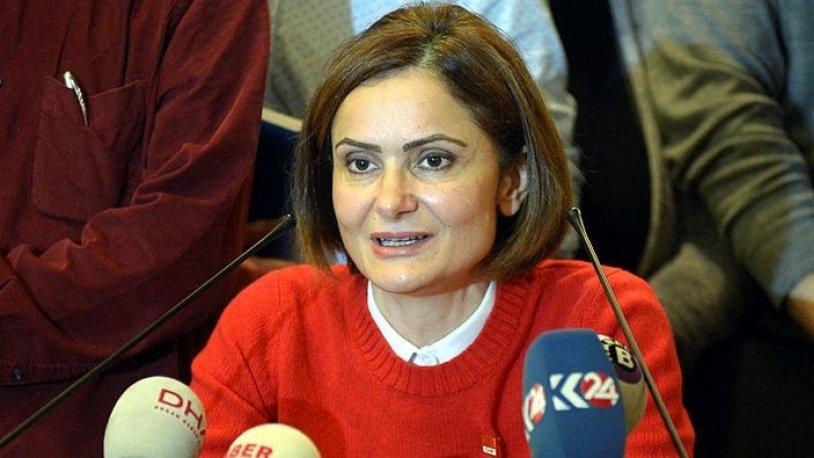Canan Kaftancıoğlu, İl Yönetimini olağanüstü toplantıya çağırdı