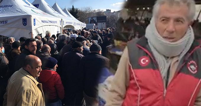 Pazar esnafı: 'Tanzim satışları sonrası insanlar bizi terörist görüyor'