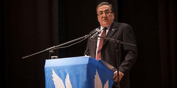 DSP itiraf etti: CHP'nin oylarını böldüğümüz için hükumetten bize destek var