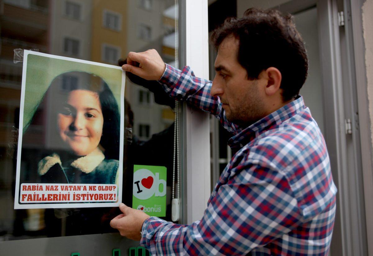 Rabia Naz'ın ölümüyle ilgili olayın üstünün örtüldüğü iddialarında adı geçen AKP'li Canikli konuştu