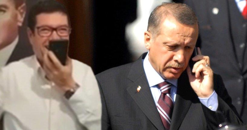 CHP'den AKP'ye geçen adayın, Erdoğan'la telefon görüşmesi ortaya çıktı… 'Elinizi öpmek istiyorum'