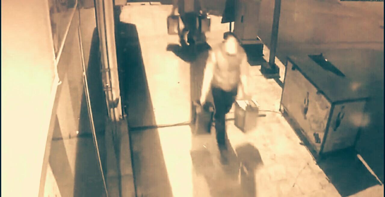 Zeytinyağı hırsızlığına 4 tutuklama
