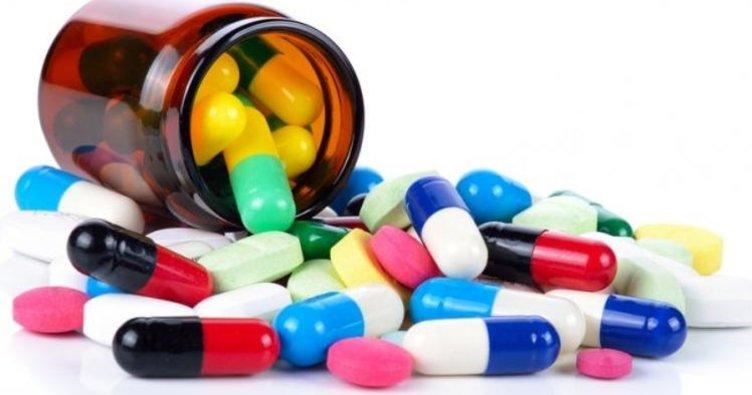 Uzun süreli ilaç kullanımı böbrek düşmanı!