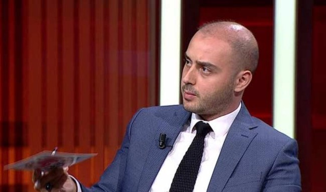 Hukuk Fakültesi öğretim üyesi Selman Öğüt'ten 'hırsızların elini keselim' çağrısı