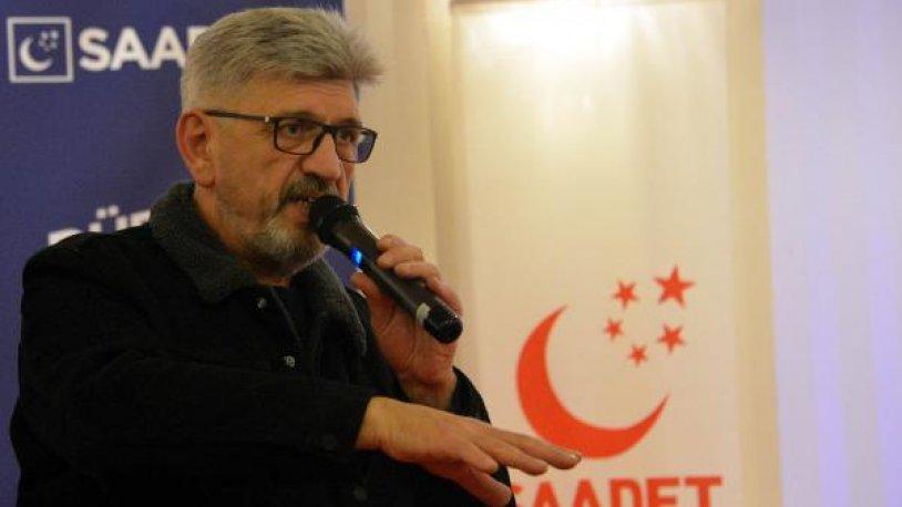Cihangir İslam'dan CHP ile ittifak sorularına cevap