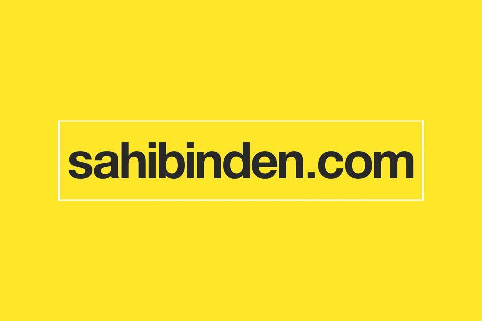 """Sahibinden.com'dan """"satılacağı iddialarına"""" ilişkin açıklama"""