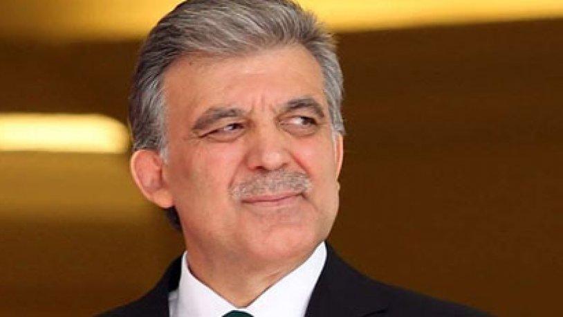 Abdullah Gül'ün kuracağı parti hazırlanıyor