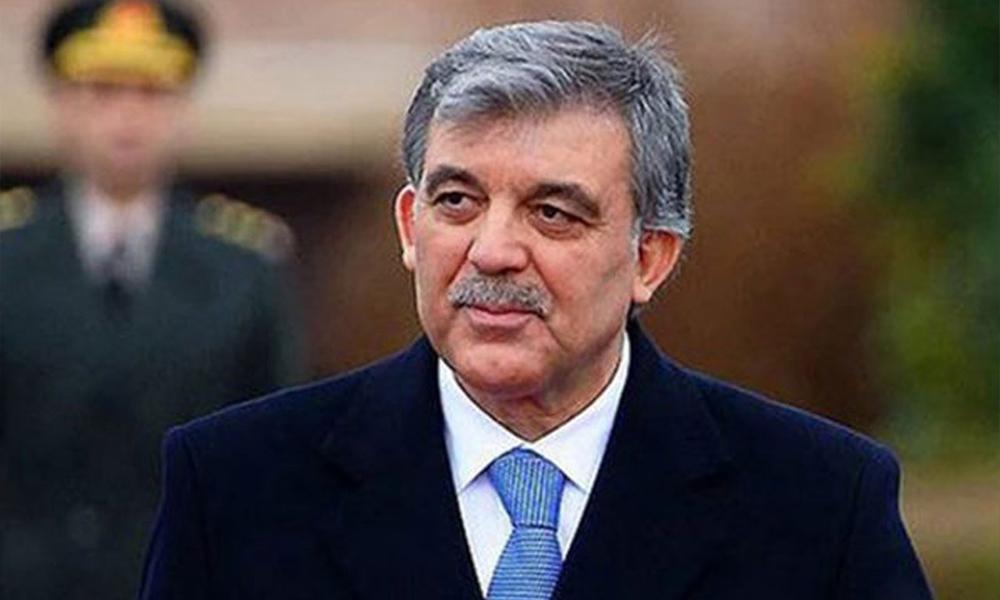 Eski AKP'li vekilden Abdullah Gül'e 'yeni parti' çağrısı