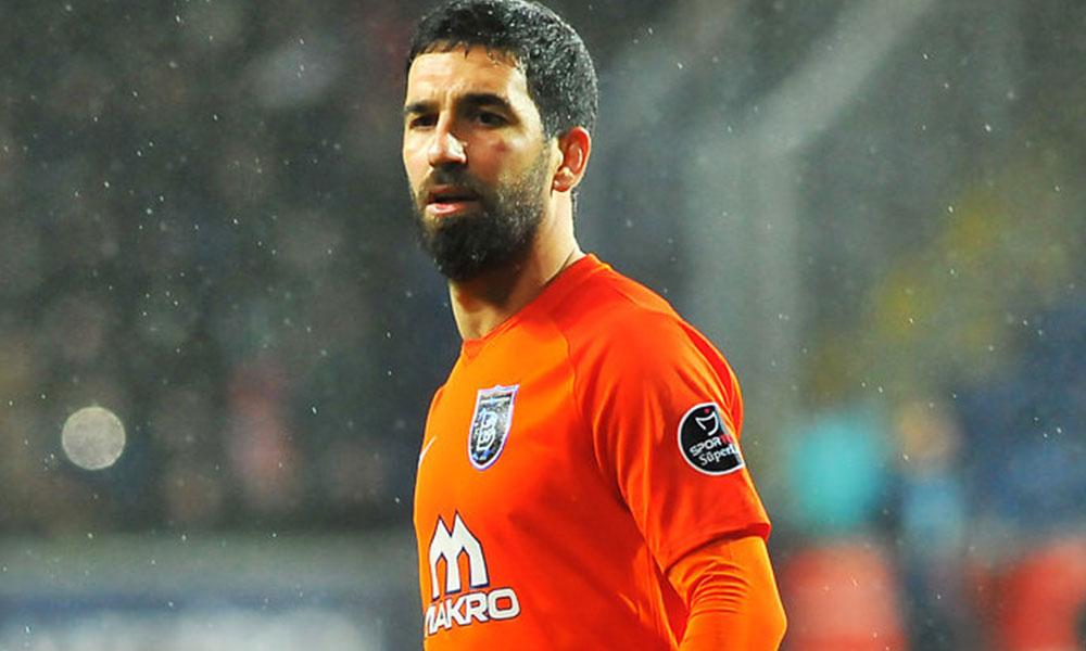 Galatasaray'dan kafa karıştıran Arda Turan açıklaması