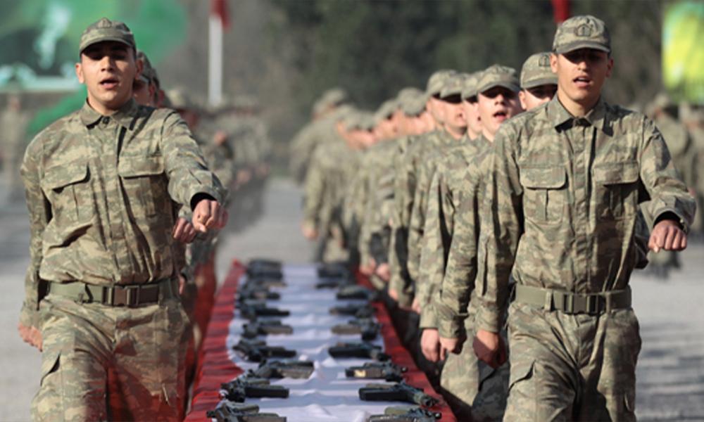 Yeni Askerlik Yasası haftaya ertelendi