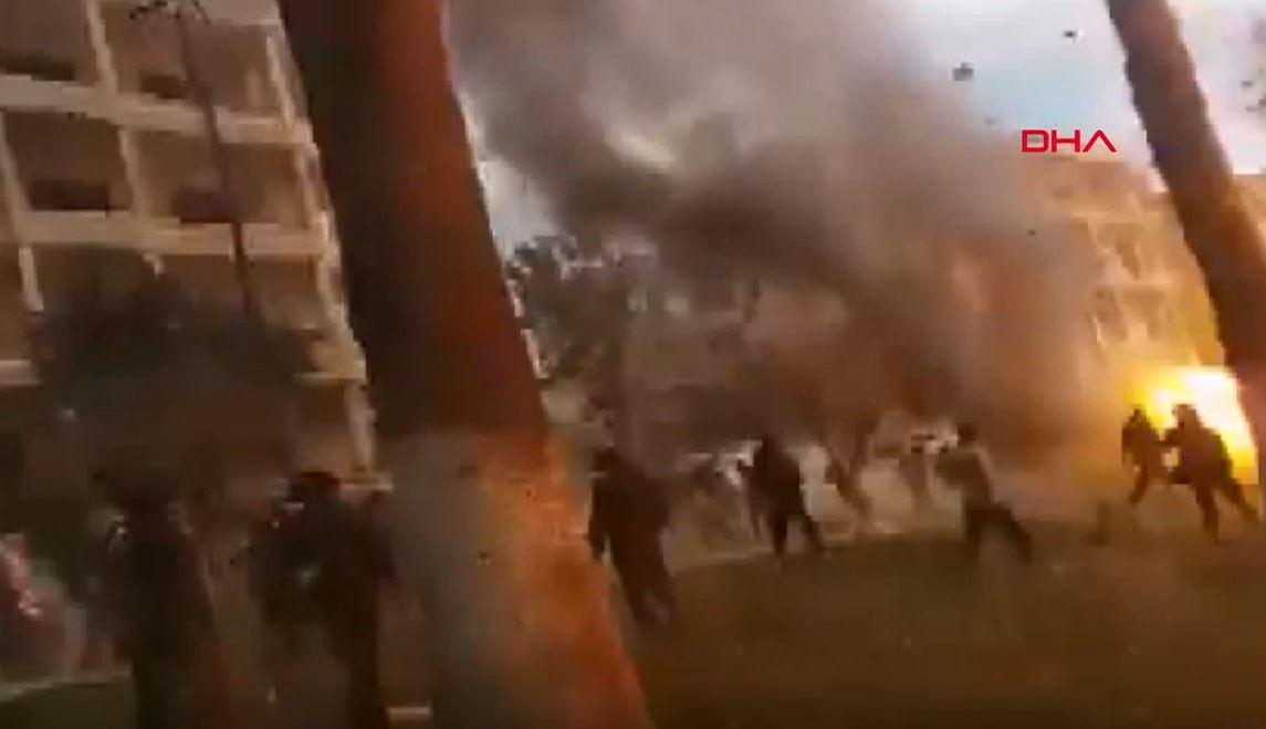 İdlib'de bombalı saldırı! Çok sayıda ölü ve yaralı!