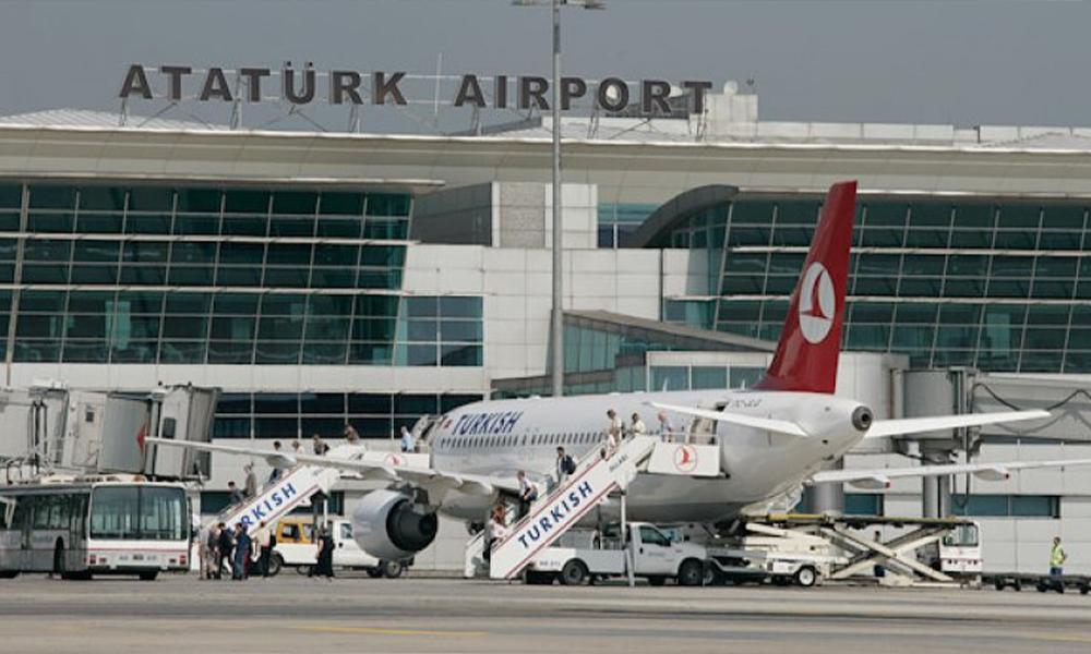 Atatürk Havalimanı'nın uçuşlara kapanacağı tarih belli oldu