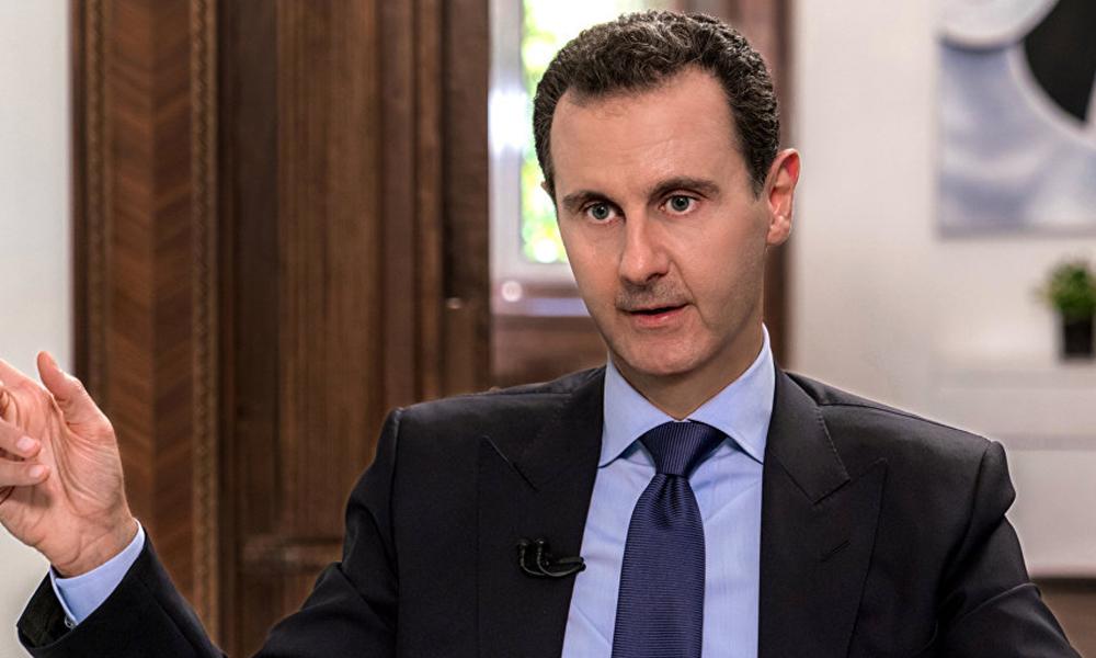 Soçi sonrası Esad'dan Putin'e: Topraklarımızın işgaline izin vermeyeceğiz