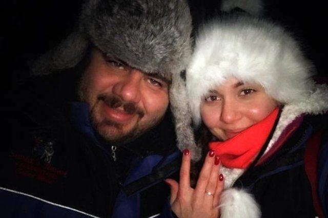 Eser Yenenler ile Berfu Yıldız evleniyor!