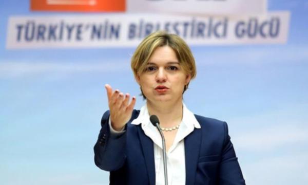 CHP'li Selin Sayek Böke'den olağanüstü toplantı çağrısı