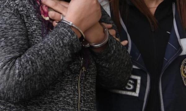 Interpol'un aradığı IŞİD'li kadınlar Bursa'da yakalandı