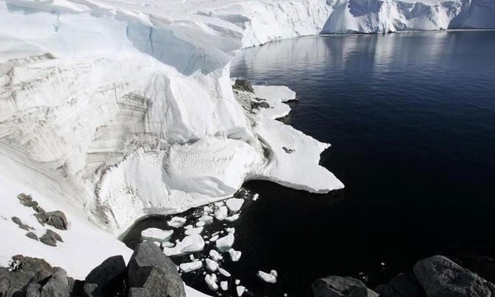 NASA'dan kritik buzdağı uyarısı!