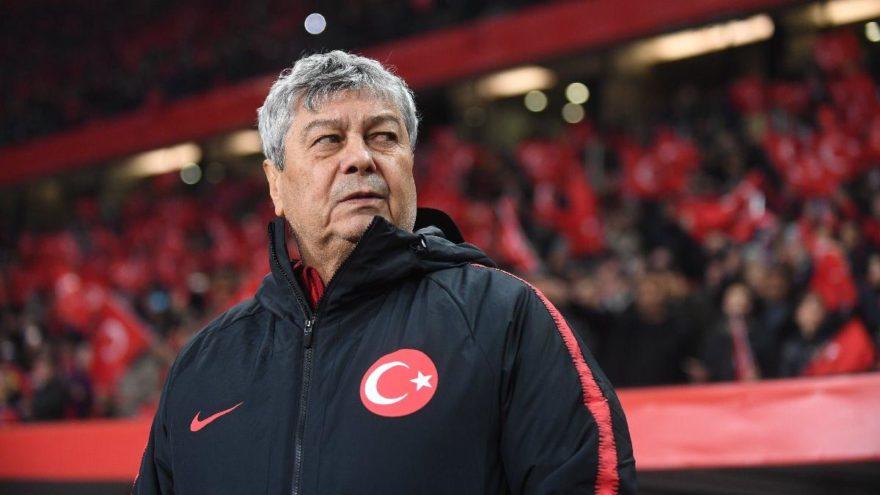 Lucescu ayrılık sonrası ilk kez konuştu: Hala çok gencim