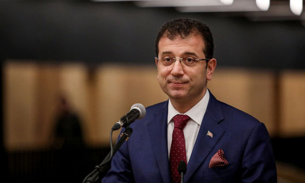 İmamoğlu, Erdoğan'ın Başakşehir sözlerine yanıt verdi