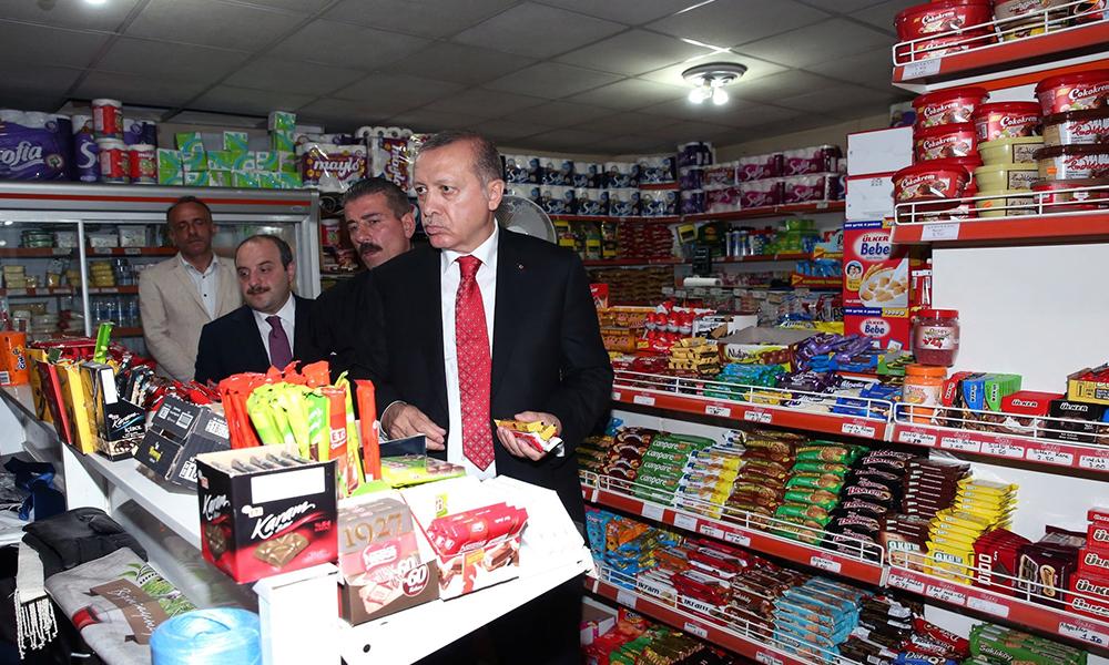Star yazarından Erdoğan'a: Bu piyasa sizi yer!