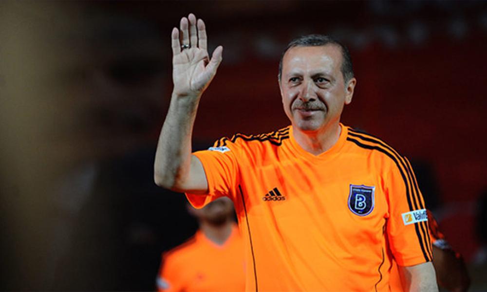 Başakşehir'e rakip geldi… 'Cumhurbaşkanlığı Spor' futbol kulübü kuruldu