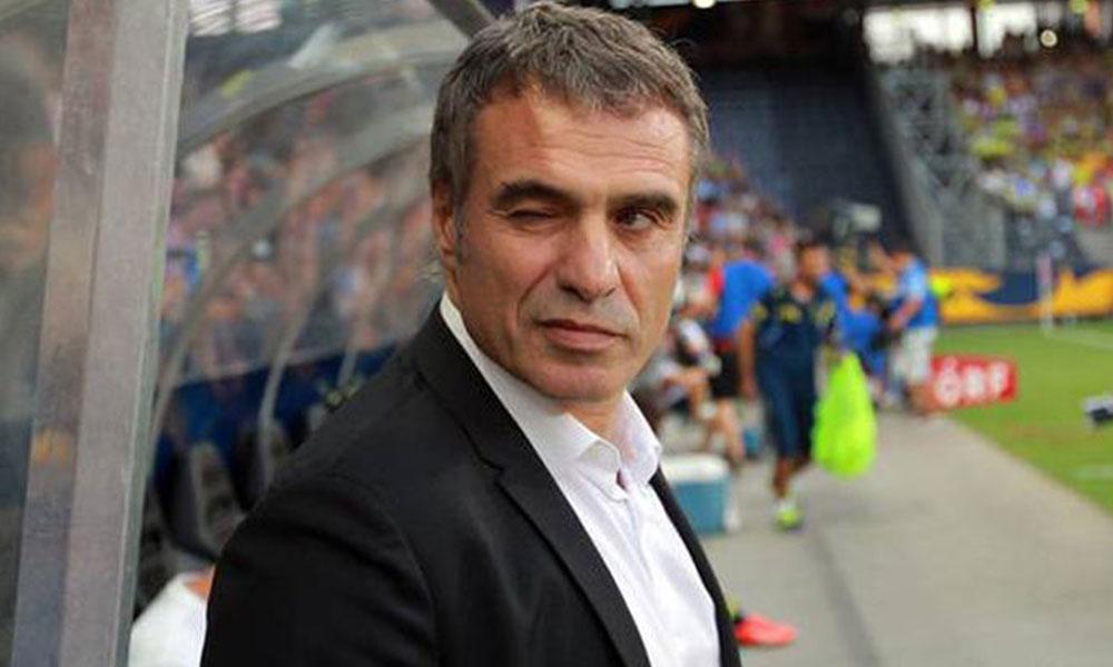 Ersun Yanal, Süper Lig'e geri döndü! İşte yeni takımı