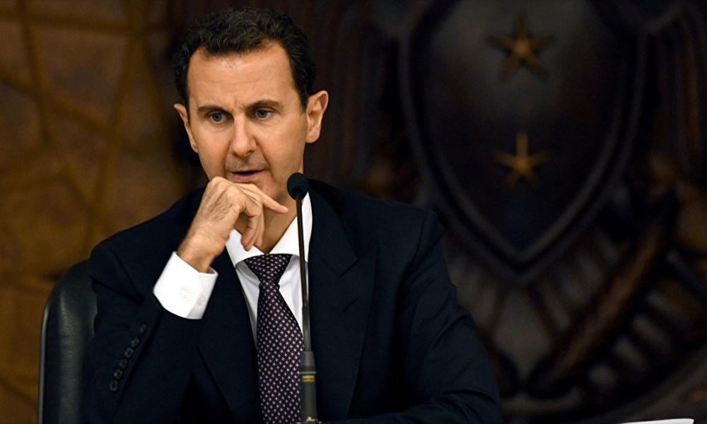 Beşar Esad, Suriye'de genel seçim tarihini açıkladı!