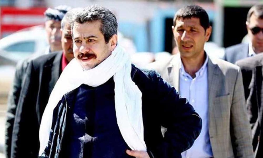 CHP'nin aday gösterdiği Fatih Bucak, diğer adayları böyle tehdit etmişti