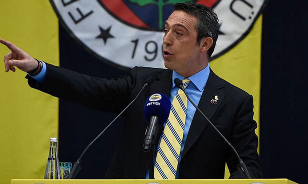 Fenerbahçe'den 'Hakem Hataları' dosyası! 14 Şubat'ta açıklanacak…