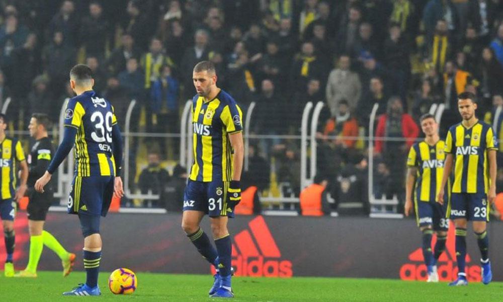 Zenit maçı öncesi Fenerbahçe'de kadro arapsaçı!