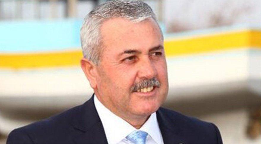 Disipline sevk edilen MHP'li başkan partisinden istifa etti