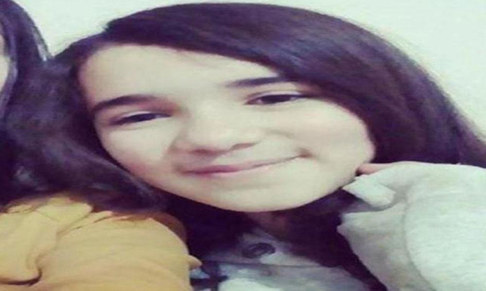 14 yaşındaki Hümeyra'dan iki gündür haber alınamıyor