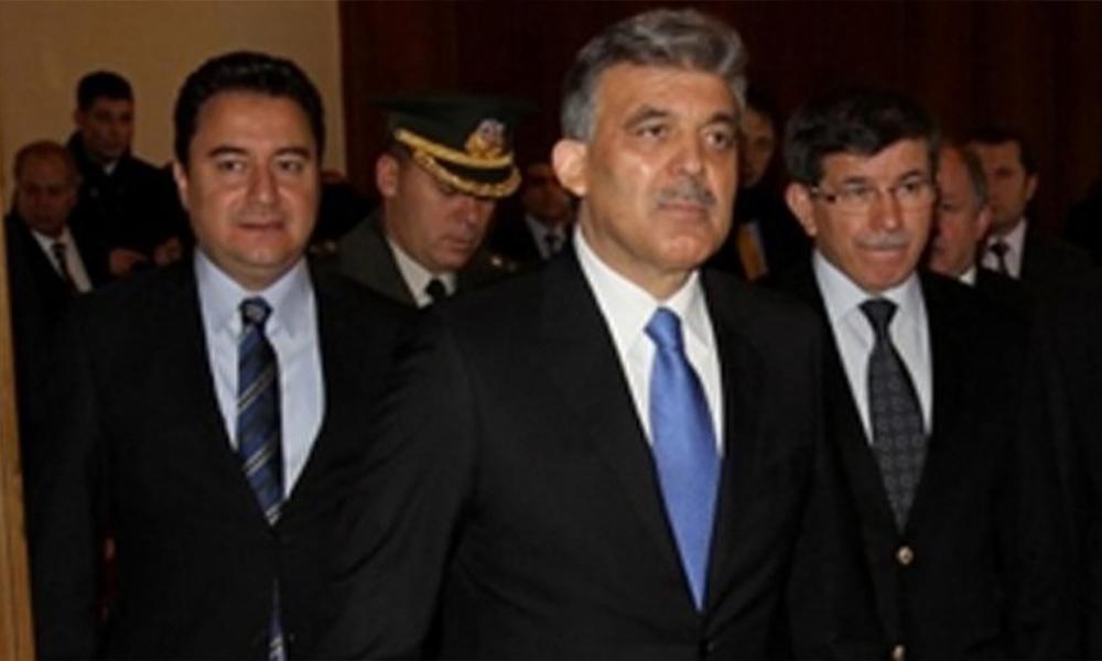 Yeni parti girişiminde sürpriz gelişme:'Babacan ile ileride ittifak olabilir'