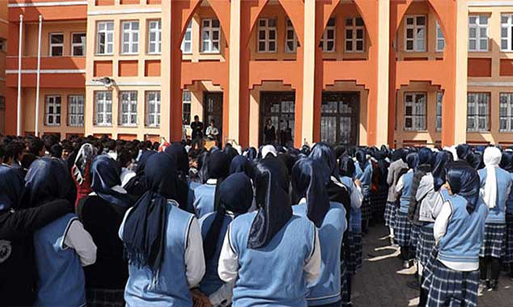 Bakanlık talimat verdi: Eğitim sistemi imam hatipleşiyor