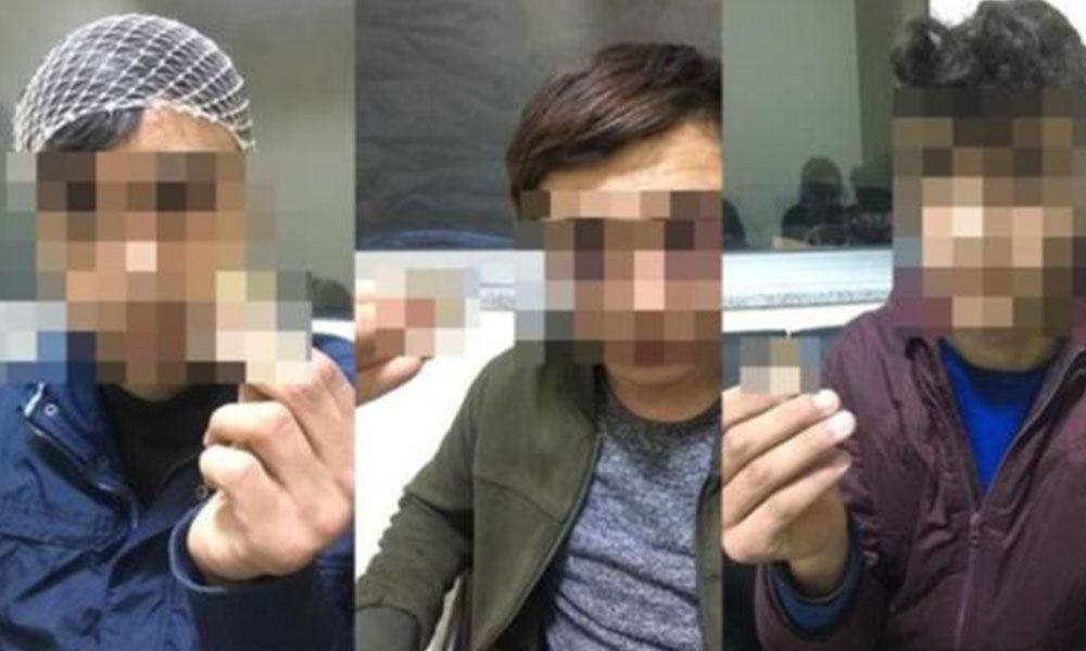 Van'da üç çocuğa silah dipçikleriyle ağır işkence iddiası!