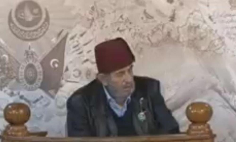 'Şeriat gelsin de isterse Türkiye batsın' diyen Mısıroğlu'na tepki çığ gibi